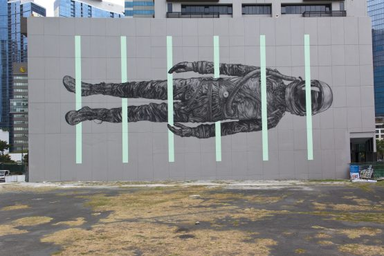 ArtBGC Mural Festival