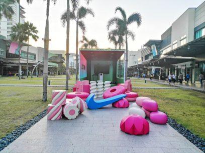 Nike React Bounce Lounge